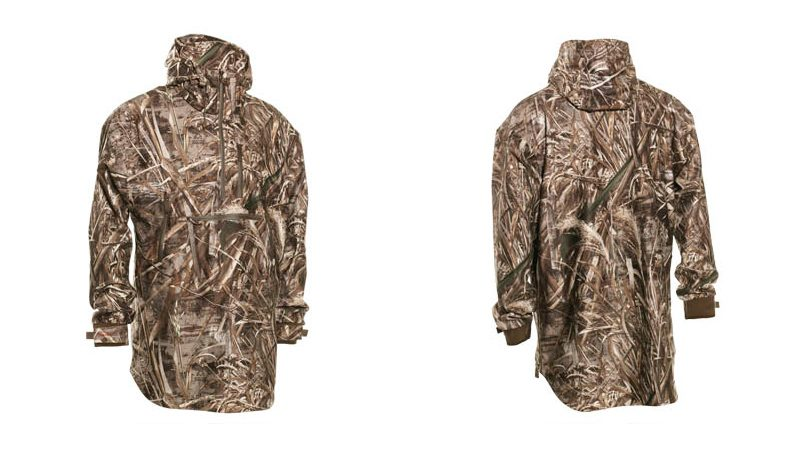 Deerhunter Avanti Smock in Realtree Max-5