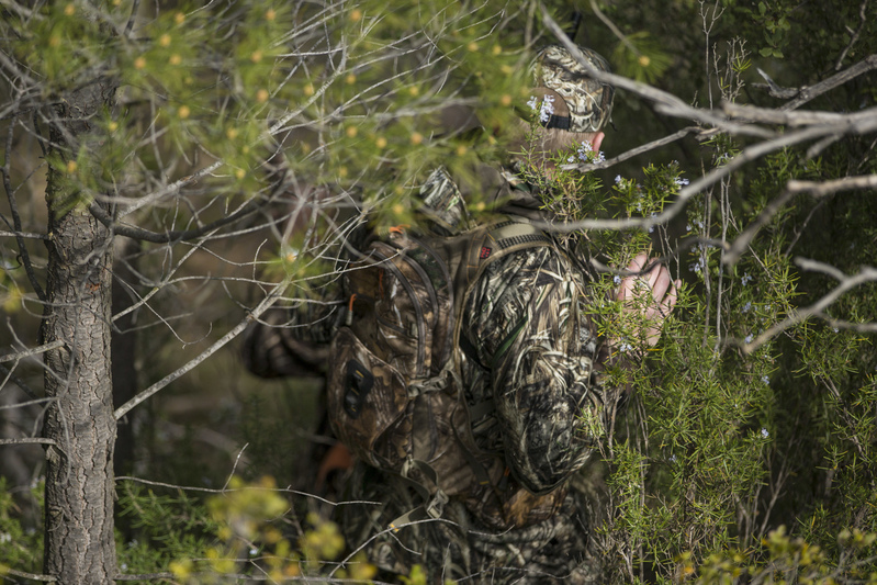Ian Harford in Realtree Max-5