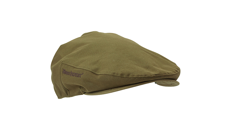 Deerhunter Highland flat cap - Buy now at Team Wild Outfitters