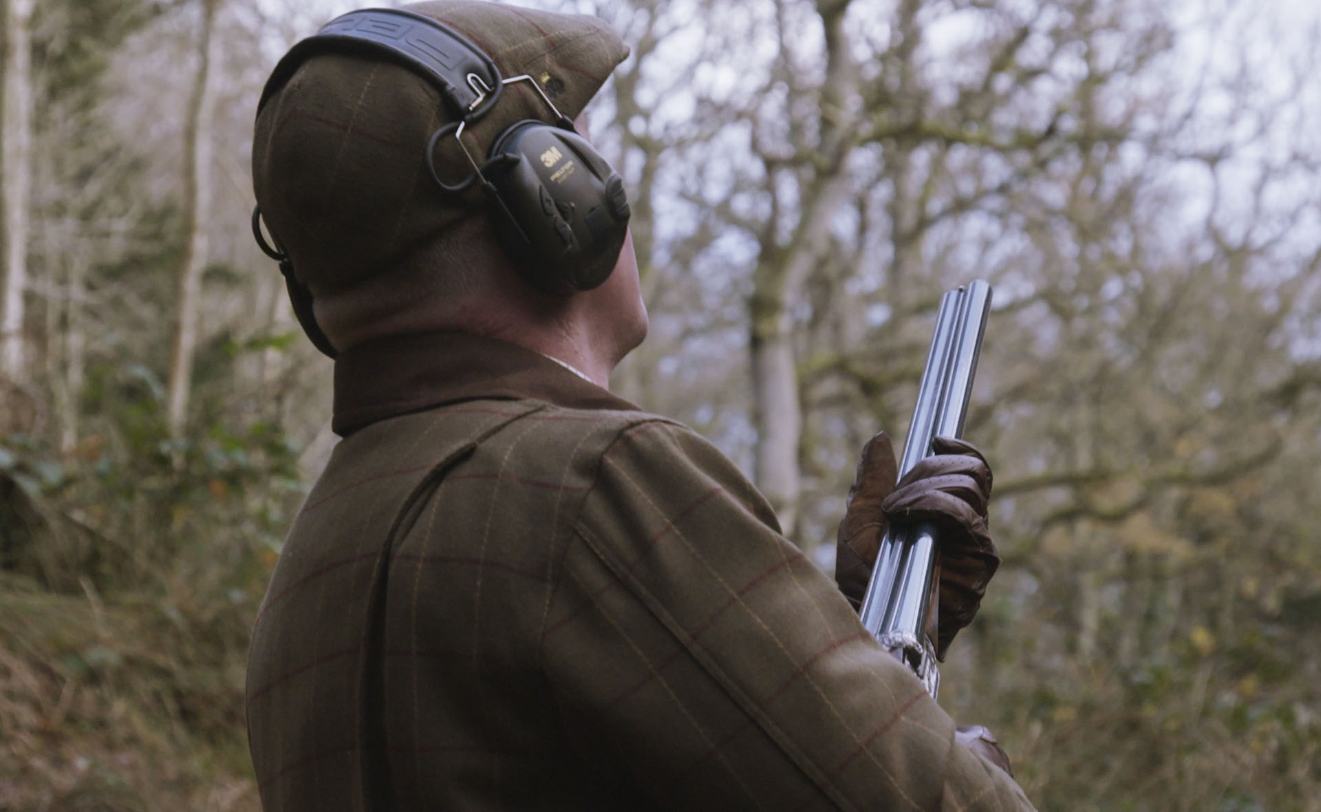 Team Wild Tv Driven Pheasant Shooting