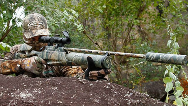 Win the airgun hunt of a lifetime worth over £2,000 with Sparks Outdoors in Zimbabwe!
