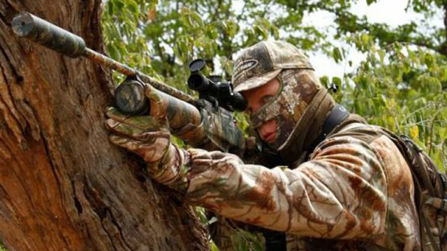 Airgun Hunting Safari in Zimbabwe with Sparks Outdoors