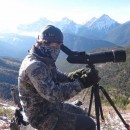 Shiras Moose Hunt in British Columbia