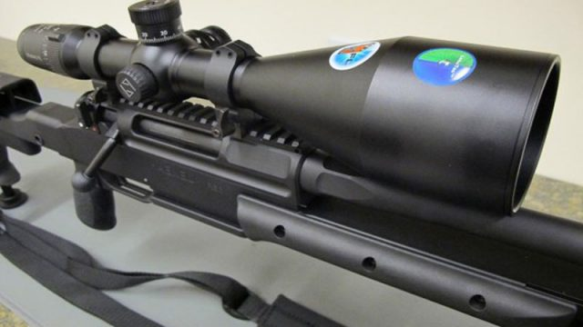 Zeiss Victory Diavari 6-24x72T* – The world's greatest hunting scope