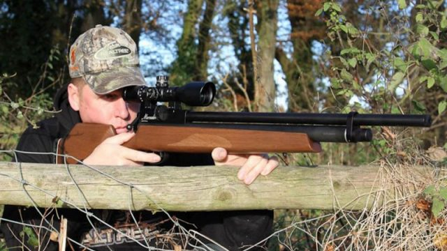 Benjamin Marauder PCP Air Rifle – First Impressions