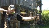How to Perfect your Bow Shooting Technique
