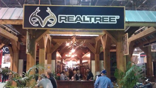 Realtree Set To Launch New Patterns In Europe