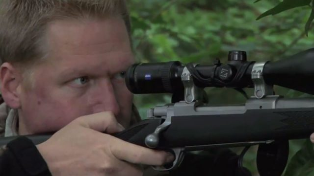 Ruger M77 Hawkeye All Weather- We Take A Closer Look