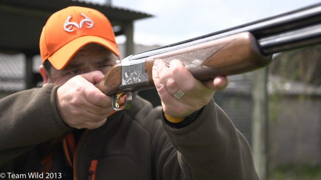 The Browning 725 Shotgun : We Take A Closer Look