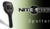 Take Control Of The Night With The NiteSite Spotter