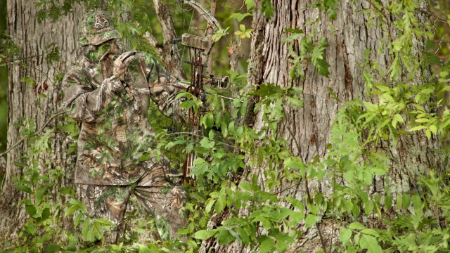 New Camouflage for Spring/Summer Season – Realtree Xtra Green