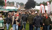 The 30th Midland Game Fair Arrives