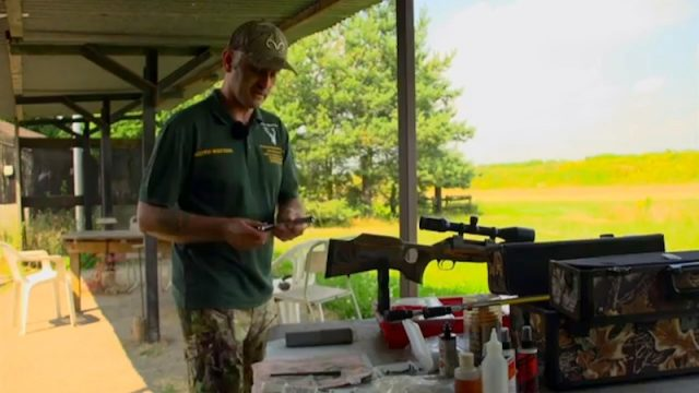 How to Clean and Maintain Your Rifle – Part Two