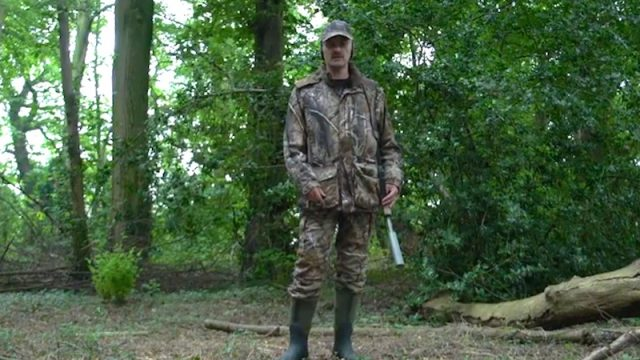 Autumn Deer Stalking Gear Essentials