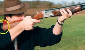 Positive Shooting – Gun Mount With Mike Yardley