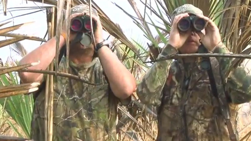 Realtree Global Hunting: Anti-Poaching in Mozambique