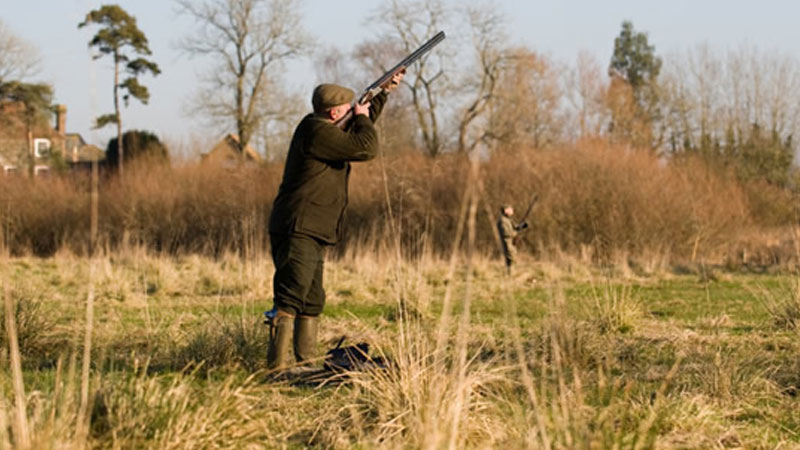 Be Wise, Accessorise this Shooting Season