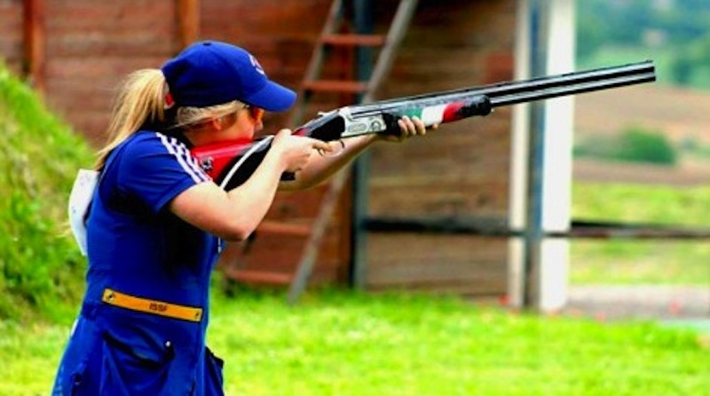 Shooting Star Awarded BBC Young Sports Personality of the Year