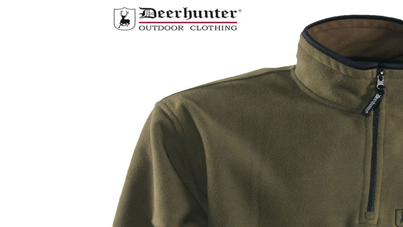 Stay Ahead of the Game With Deerhunter