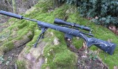 Howa 1500 in .243 rifle review.