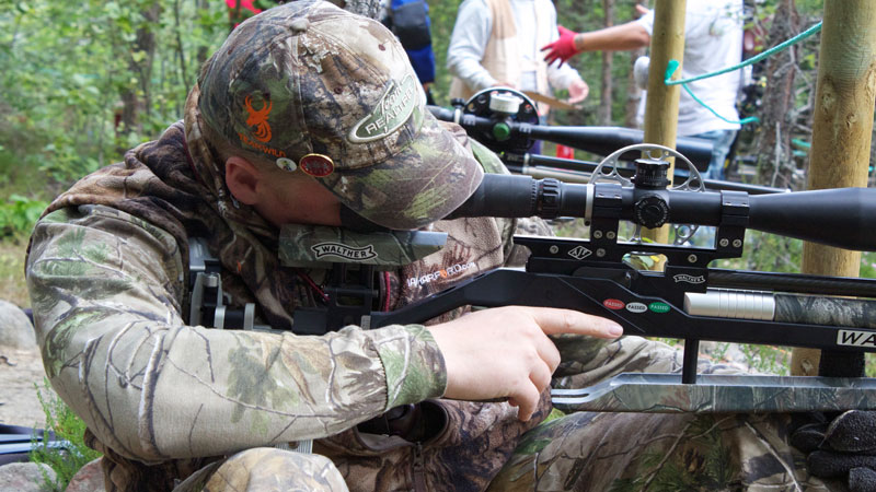6 Tips To Better Airgun Shooting