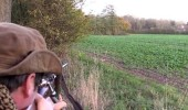 Hunting and Cooking with Mike Robinson – Stalking Roe Deer
