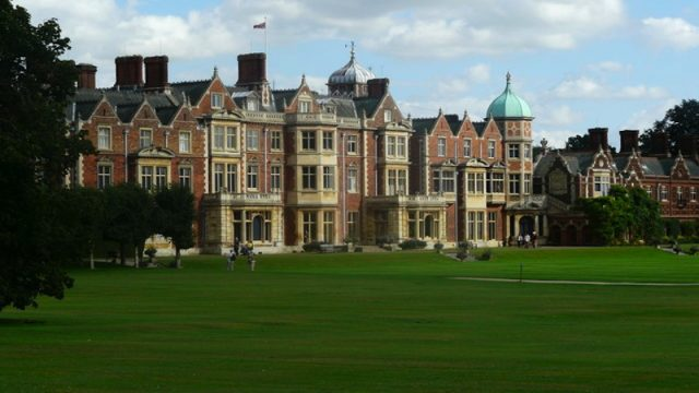 Iconic Sandringham Estate – Good Enough for the Queen