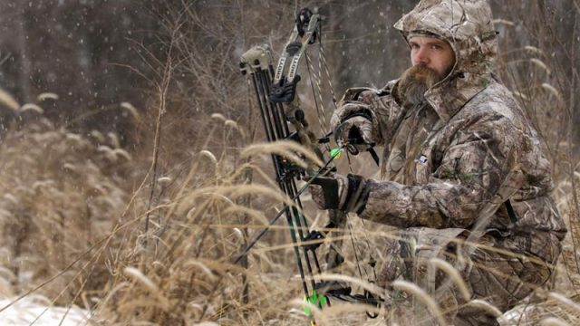 Build your Bow: Fitting the Pin Sight