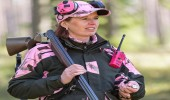 Pinewood Launch New Ladies Hunting Collection – With a Twist