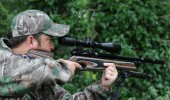 Summertime Rabbits With The Air Arms S510 Ultimate Sporter