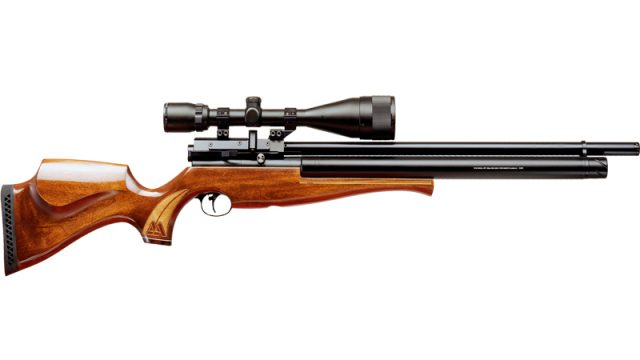 Air Arms S510 Air Rifle Review