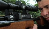 Air Arms S410 TDR Review