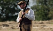 Get Ready For Partridge Season – Deerhunter DXO Range.