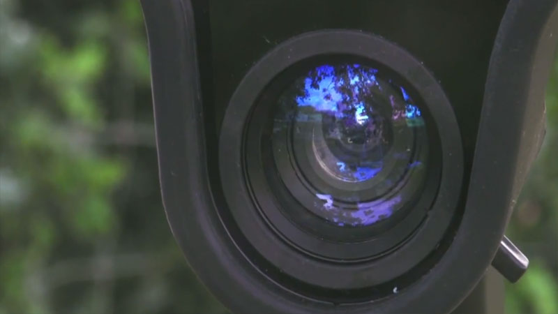 It has a 20 x Optical zoom and can be used in temperatures as low as -20 and right up to 60 degrees, and has a 25 degree field of view.
