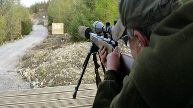 The British Deer Society Welcomes Science on Shooting Accuracy & Wounding Issue