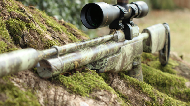 AirArms S410 TDR With A Twist