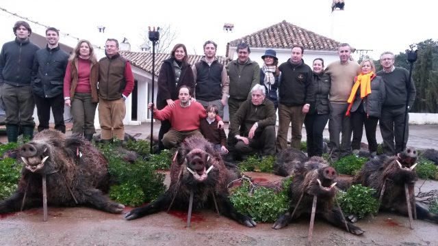 Hunting in Spain – A Long Season In front of Us