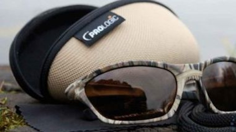 Protect your eyes with Prologic and Realtree