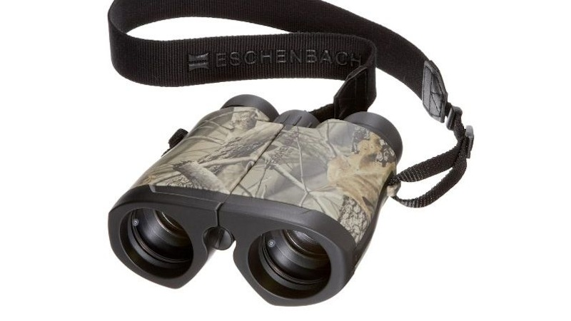 See the world with Eschenbach and Realtree