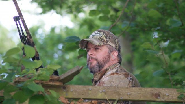 Roe Buck Stalking with Doug Wheeler