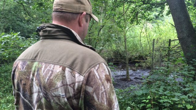 Part 3: Gamekeeping | Poult Protecting