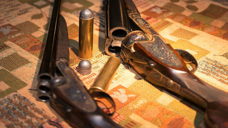 The World Gunmakers Evening 2015 by GunsOnPegs
