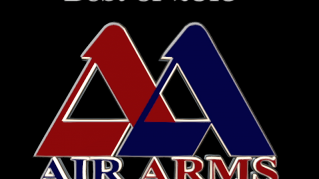 The Best of Air Arms 2015