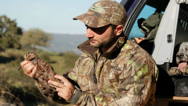 Lucas Micallef | My First Hunting Experience