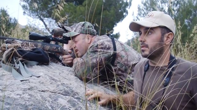 Balearic Boc Hunt in Mallorca With Steve Wild