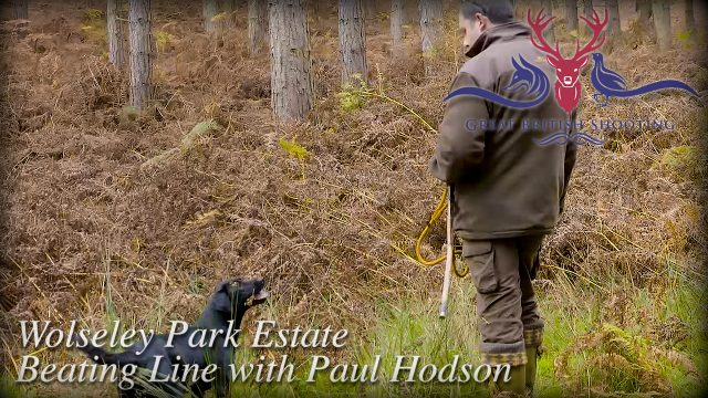 Wolseley Park Estate with Paul Hodson
