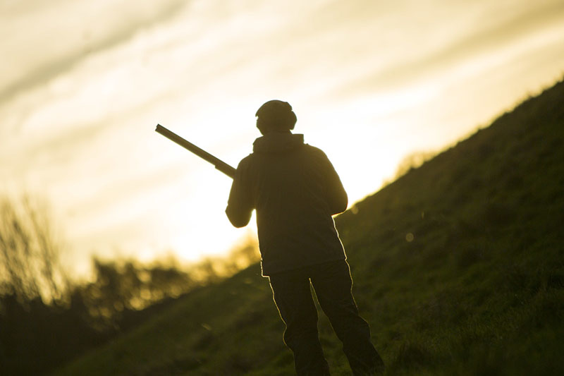 The accessories you need for the Great British shooting season.