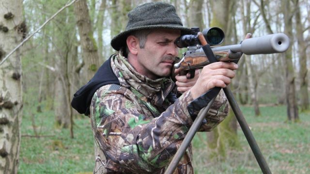 Top 10 Tips For Fallow Doe Culling – Keith Watson