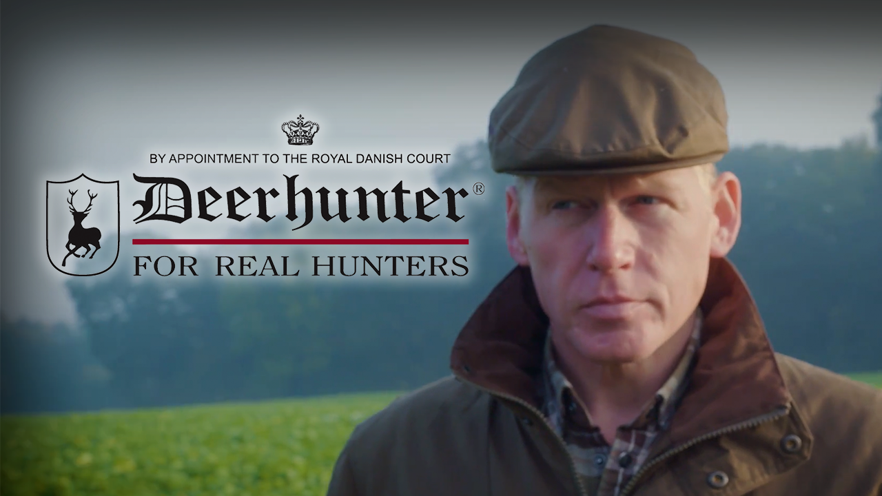 The Deerhunter Highland Collection