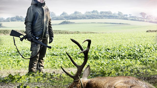 Gear Guide: What to wear for a winter hunt.